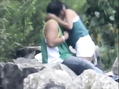 Desi indian hidden hot couple intercourse