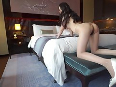 Hot Asian Girl Showing All