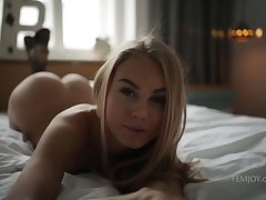 All the following are Ace is beautiful and hot with a sexy body and she loves solo play