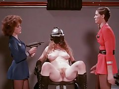 sci-fi Saturday night  - Satirical