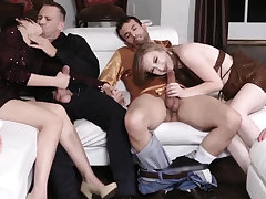playfellow's sister getting fucked by step dad family
