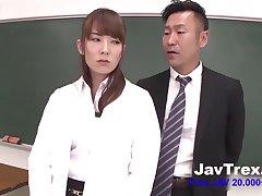 JavTrex.com - Yui Hatano doctor sex