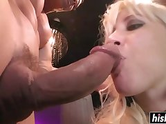 Not roundabout Well-endowed Blond See red Chick Gets Shagged Quite Hard - karlie simon