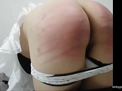 My have seats Julia behaved slutty during a party and so she deserved a firm pest punishment.